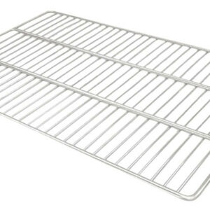 Grille Inox GN1-2